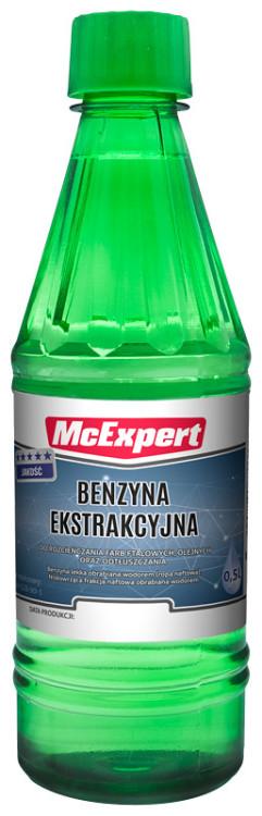 Benzyna ekstrakcyjna 0,5l