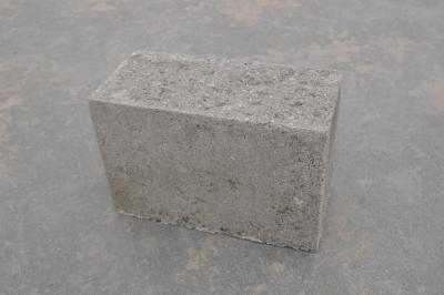 Bloczek fundamentowy betonowy 38x25x12