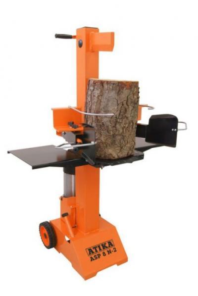 łuparka do drewna asp 8 n-2
