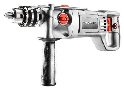 Wiertarka udarowa dwubiegowa 1050w uchwyt 16mm