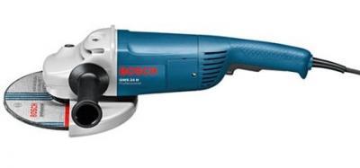 Szlifierka kątowa 230mm gws 24-230 jh 2400w