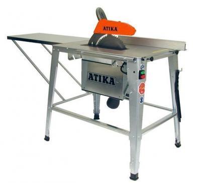 Pilarka stołowa ht 315 3,0kw noga 2.5mm
