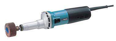 Szlifierka prosta 750w 6mm 1800/7000 obr/min
