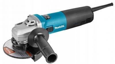 Szlifierka kątowa 125mm 1400w 2800 - 12000 obr./min