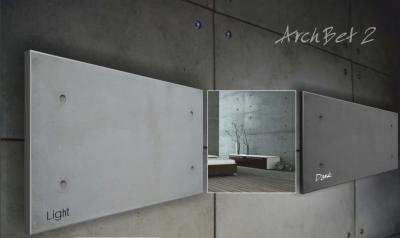 Płyty architektoniczne Arch Bet 2