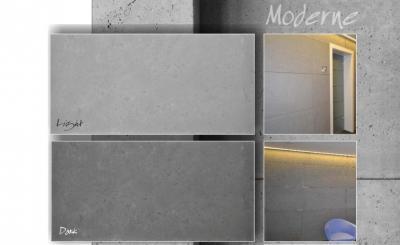 Płyty architektoniczne Moderne