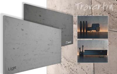Płyty architektoniczne Travertin