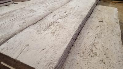 Deska betonowa drewnopodobna 120x26x6