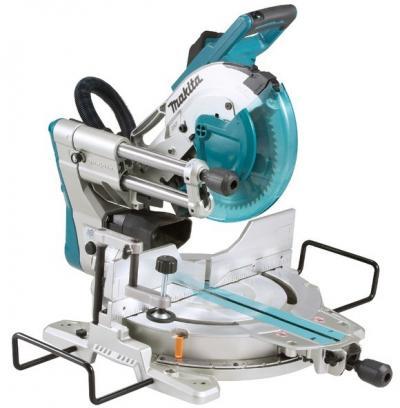 Ukośnica 1510w 260mm ze wskaźnikiem laserowym