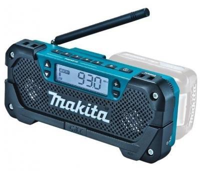 Odbiornik radiowy 10,8 v