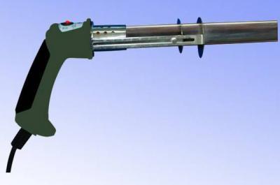 Nóż termiczny 220w max 450 stp c