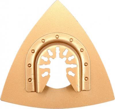 Tarnik trójkątny 80mm do narzędzia wielofunkcyjnego