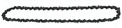 łańcuch tnący dł. 45cm podziałka 0.325 szer. rowka 1.5mm
