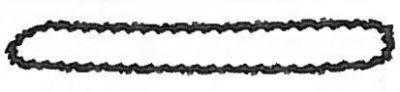 łańcuch tnący dł. 38cm podziałka 0,325'''' szer. rowka 1.3mm
