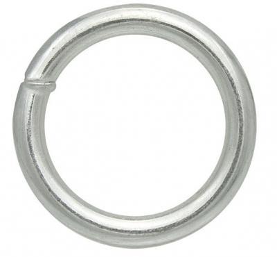 Kółko zgrzewane ocynkowane 4.0*25mm