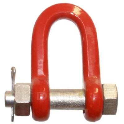 Szekla łańcuchowa gm049-g8 13mm obciążenie 5.3t