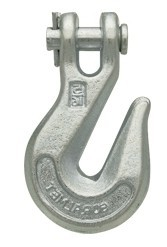Hak sworzniowy ocynkowany 5/16'' 1.77t 8mm