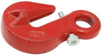 Hak skracający z uchem i zabezpieczeniem 10mm g8 wll3.15t