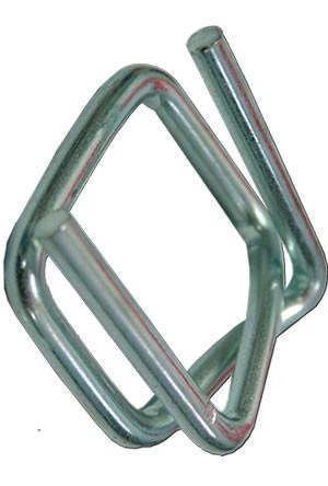 Zapinka druciana ocynkowana 19mm 1000szt