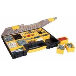 Organizer pro - 25 pojemników ( 42x33x5cm)