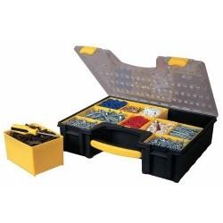 Organizer pro - 8 pojemników ( 42x33x10cm)