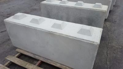 BETONOWY ELEMENT MURU 160X40X60CM