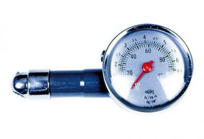 Ciśnieniomierz samochodowy 0.5-7.5
