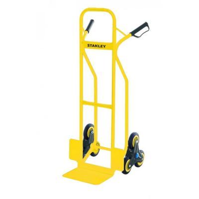 Wózek transportowy stalowy schodowy 200 kg