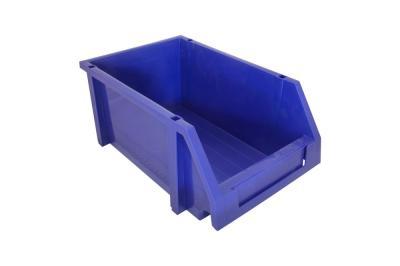 Skrzynka magazynowa niebieska nr3 310/195/135mm