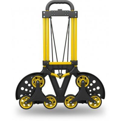 Wózek transportowy stalowy schodowy składany 30/60 kg ft584