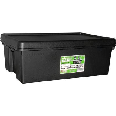 Pojemnik z pokrywą wham heavy duty box 36l