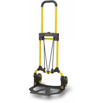 Wózek transportowy stalowy składany 70 kg