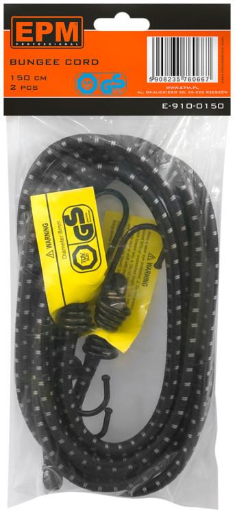 ściąg uniwersalny elastyczny 8mm*150cm