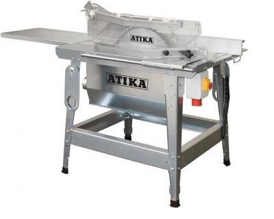 Piła stołowa budowlana btu450 4,4kw 400v