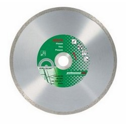 Tarcza diamentowa gładka pro-eco 125mm