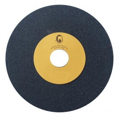 ściernica ceramiczna bakelitowa t1 125*20*20 95a 24qb-czarna