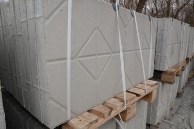 Płytka chodnikowa ze wzorem 50x50x6