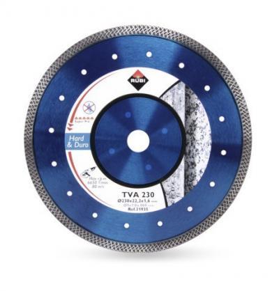 Tarcza diamentowa do materiałów twardych tvh 200mm superpro