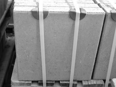 Płytka chodnikowa gładka 35x35x5,5