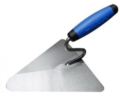 Kielnia stalowa trójkątna 220*215mm