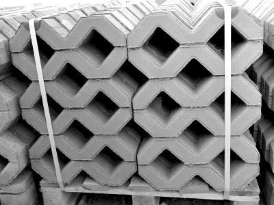 Płyta ażurowa typ krata 60x40x10