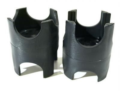 Podkładki pod zbrojenie 100szt 1.5 - 2.5cm
