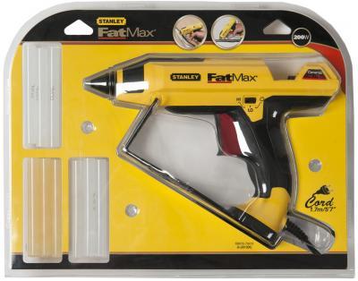 Pistolet klejowy fatmax pro gr100r