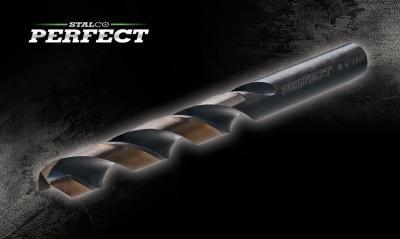 Wiertło do metalu 5,0 HSS PERFEKT