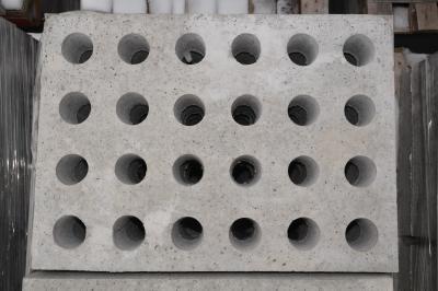 Płyta wielootworowa betonowa 70x50x10