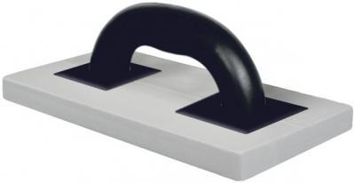 Paca styropianowa hard rączka plastikowa 320*170mm
