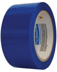 Taśma ochronna zewnętrzna pcv blue 48*50