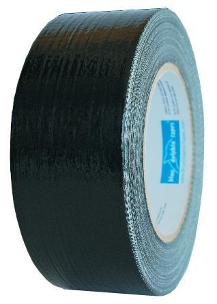 Taśma duct tape 48mm*50y czarna