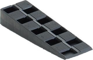 Klin montażowy plastikowy typ i 15mm
