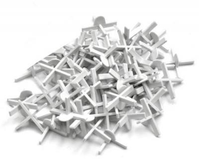 Krzyżyki do płytek z uchwytem 1.5mm op-100szt
